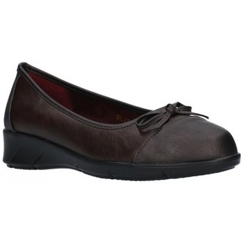 Chaussures Femme Ballerines / babies Balleri 2061-4 Mujer Marron marron