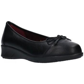 Chaussures Femme Ballerines / babies Balleri 2061-4 Mujer Negro noir