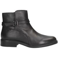 Chaussures Femme Low boots Woz 20151ETHAN Bottes et bottines Femme NOIR NOIR