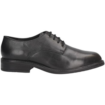 Chaussures Femme Richelieu Woz 20141ETHAN French shoes Femme NOIR NOIR