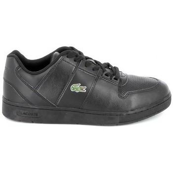 Chaussures Homme Baskets basses Lacoste Thrill C Noir Noir