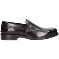 Chaussures Homme Mocassins Arcuri 300-6 mocassin Homme Noir Noir