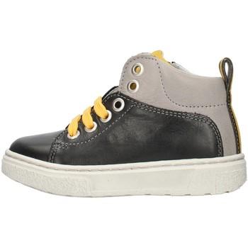 Chaussures Garçon Baskets montantes Balocchi 601728 Noir