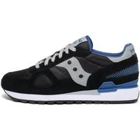 Chaussures Homme Baskets basses Saucony - Shadow original nero/blu S2108-756 NERO