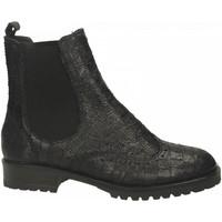 Chaussures Femme Boots Tosca Blu GERUSALEMME p49-nero