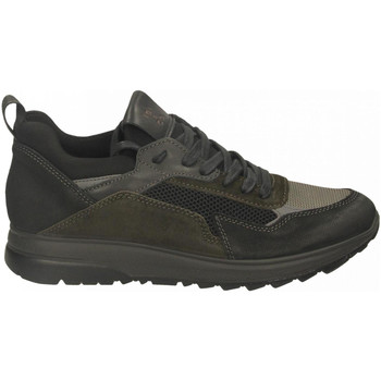 Chaussures Homme Baskets basses IgI&CO UNK 61390 nero
