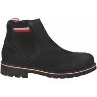 Chaussures Homme Boots Tommy Hilfiger CORPORATE ELASTIC SU desert-sky