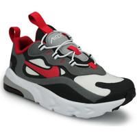 Chaussures Garçon Baskets basses Nike Air Max 270 React Bébé Gris Gris