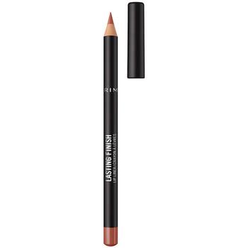 Beauté Femme Crayons à lèvres Rimmel London Lasting Finish 8h Lip Liner 725 1 u