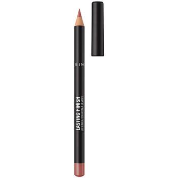 Beauté Femme Crayons à lèvres Rimmel London Lasting Finish 8h Lip Liner 760 1 u
