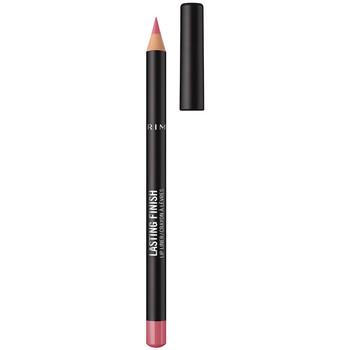 Beauté Femme Crayons à lèvres Rimmel London Lasting Finish 8h Lip Liner 120 1 u