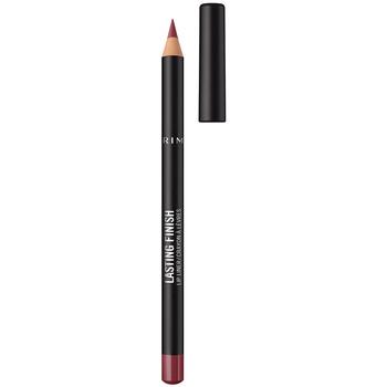 Beauté Femme Crayons à lèvres Rimmel London Lasting Finish 8h Lip Liner 880 1 u
