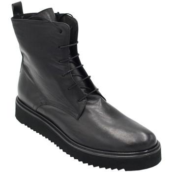 Chaussures Femme Boots Angela Calzature ANSANGCC4540Nnero nero
