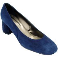 Chaussures Femme Escarpins Angela Calzature ANSCONFORT5050blu blu