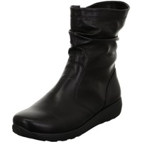 Chaussures Femme Bottines Ara Merano St Hs Noir