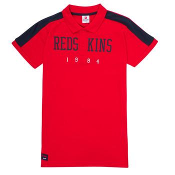 Redskins PO180117-RED