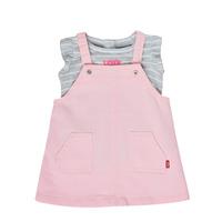 Vêtements Fille Ensembles enfant Levi's MELLOW Rose
