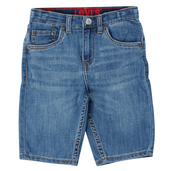 Vêtements Garçon Shorts / Bermudas Levi's PERFORMANCE SHORT Spit Fire