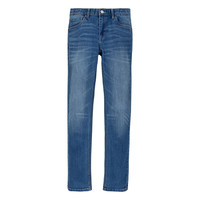 Vêtements Garçon Jeans skinny Levi's 510 ECO PERFORMANCE Bleu