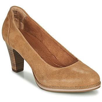 Chaussures Femme Escarpins Tamaris FEELINA Marron