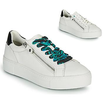 Chaussures Femme Baskets basses Tamaris MILANIA Blanc