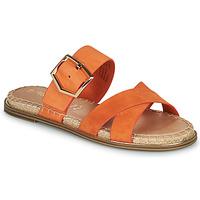 Chaussures Femme Mules Tamaris LIDYA Orange