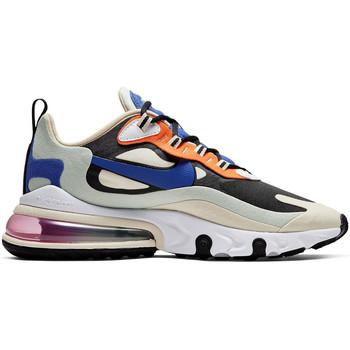 Chaussures Femme Baskets basses Nike Basket  AIR Beige