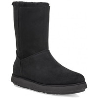 Chaussures Femme Bottes de neige UGG Botte  CLASSIC Noir