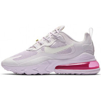 Chaussures Femme Baskets basses Nike Baskets  W AIR Rose