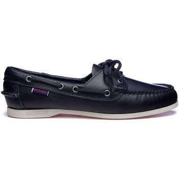 Chaussures Femme Chaussures bateau Sebago Chaussure bateau Bleu