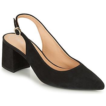 Chaussures Femme Escarpins Geox D BIGLIANA A Noir
