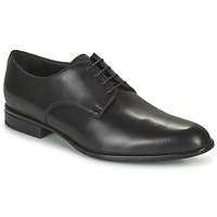 Chaussures Homme Derbies Geox IACOPO C Noir