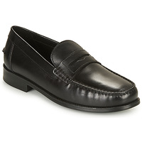 Chaussures Homme Mocassins Geox NEW DAMON B Noir