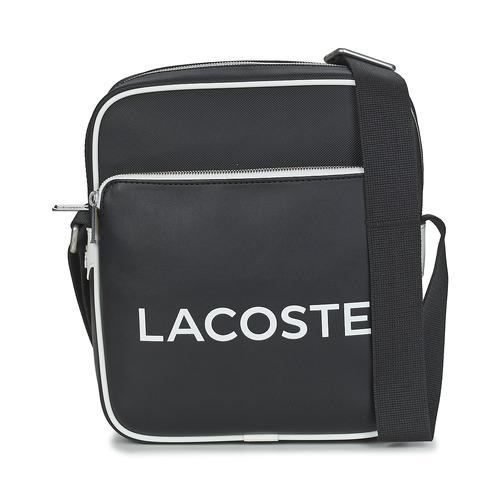 Sacs Homme Pochettes / Sacoches Lacoste ULTIMUM Noir