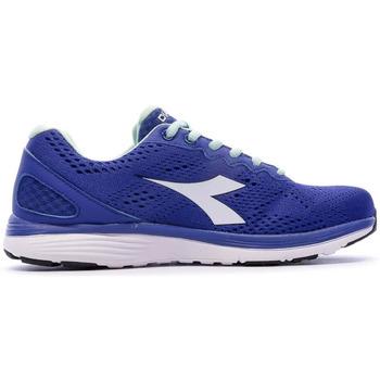 Chaussures Femme Running / trail Diadora 171446-C0413 Bleu