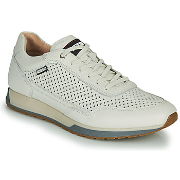 Chaussures Homme Baskets basses Pikolinos CAMBIL M5N Blanc