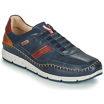 Chaussures Homme Baskets basses Pikolinos FUENCARRAL M4U Bleu