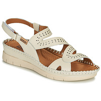 Chaussures Femme Sandales et Nu-pieds Pikolinos ALTEA W7N Blanc