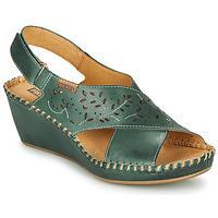 Chaussures Femme Sandales et Nu-pieds Pikolinos MARGARITA 943 Bleu