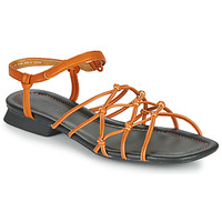 Chaussures Femme Sandales et Nu-pieds Camper CASI MYRA SANDAL Marron