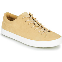 Chaussures Homme Baskets basses Camper CHASIS Beige