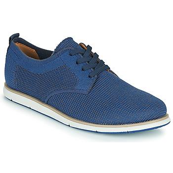 Chaussures Homme Baskets basses Camper SMITH Bleu