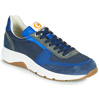 Chaussures Homme Baskets basses Camper ASIA Bleu