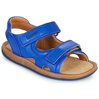 Chaussures Garçon Sandales et Nu-pieds Camper BICHO Bleu