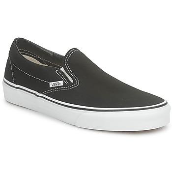 Slips on Vans CLASSIC SLIP-ON Noir 350x350