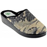 Chaussures Femme Sabots Sanital ART 301 Mules Multicolore