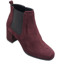Chaussures Femme Bottines Soffice Sogno ASOFFICESOGNO20681bd grigio