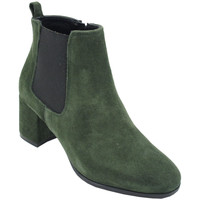 Chaussures Femme Bottines Soffice Sogno ASOFFICESOGNO20681vd verde