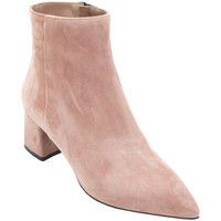 Chaussures Femme Bottines Soffice Sogno ASOFFICESOGNO20913rs rosa