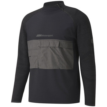 Vêtements Homme T-shirts manches longues Puma Maillot  BMW$SKU Noir